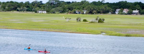 Inlet Point Paddle Boarding
