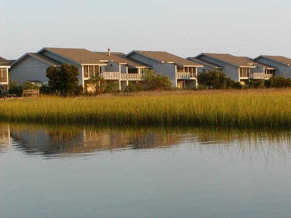 Inlet Point Condos