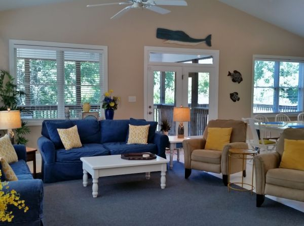 Solitude Pawleys Island Vacation Rental
