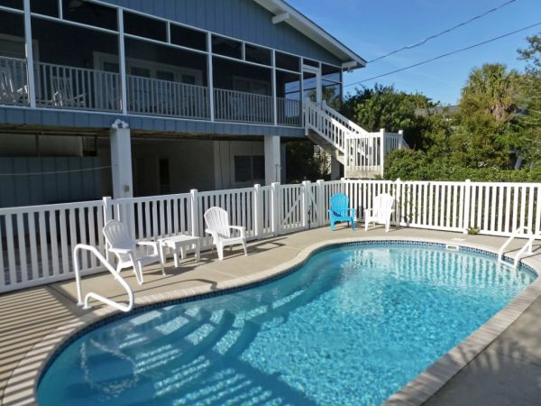 SoulShine SunShine Vacation Rental