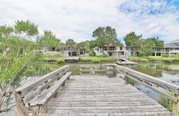 Pawleys Island Vacation Rental